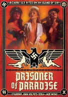 Prisoner of Paradise - DVD cover (xs thumbnail)