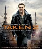 Taken 2 - Movie Cover (xs thumbnail)