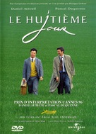 Huitième jour, Le - French Movie Cover (xs thumbnail)
