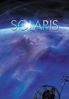 Solaris - South Korean Movie Poster (xs thumbnail)