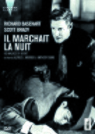 He Walked by Night - French DVD movie cover (xs thumbnail)