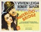 Waterloo Bridge - Movie Poster (xs thumbnail)