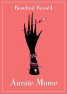 Auntie Mame - British Movie Cover (xs thumbnail)