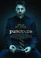 Puncture - Movie Poster (xs thumbnail)