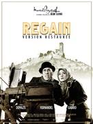 Regain - French Movie Poster (xs thumbnail)