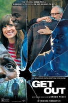 Get Out - Movie Poster (xs thumbnail)