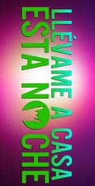 Take Me Home Tonight - Argentinian Logo (xs thumbnail)