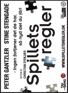 Spillets regler - Danish Logo (xs thumbnail)