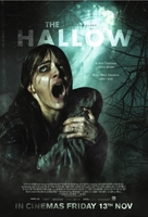 The Hallow - British Movie Poster (xs thumbnail)