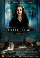 Passengers - Turkish Movie Poster (xs thumbnail)