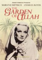 The Garden of Allah - DVD cover (xs thumbnail)