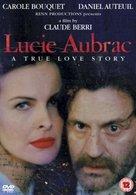 Lucie Aubrac - British poster (xs thumbnail)