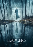 The Lodgers - Polish Movie Poster (xs thumbnail)
