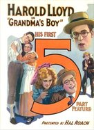 Grandma's Boy - Movie Poster (xs thumbnail)