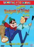 """""""Karlsson on the Roof"""" - Danish DVD cover (xs thumbnail)"""