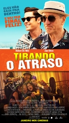 Dirty Grandpa - Brazilian Movie Poster (xs thumbnail)
