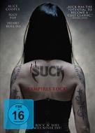 Suck - German DVD cover (xs thumbnail)