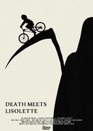 Death Meets Lisolette - British Movie Poster (xs thumbnail)