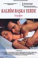 Il cuore altrove - Turkish poster (xs thumbnail)