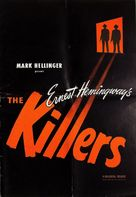 The Killers - poster (xs thumbnail)