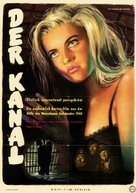 Kanal - German Movie Poster (xs thumbnail)