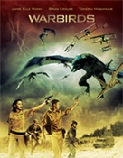 Warbirds - Movie Cover (xs thumbnail)