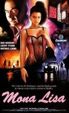 Mona Lisa - German Movie Cover (xs thumbnail)