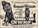 On the Beat - British poster (xs thumbnail)