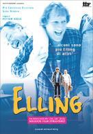 Elling - Italian poster (xs thumbnail)