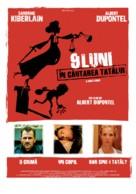 9 mois ferme - Romanian Movie Poster (xs thumbnail)