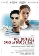 Une bouteille à la mer - Canadian Movie Poster (xs thumbnail)