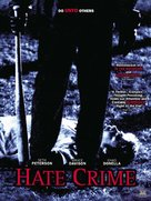 Hate Crime - DVD cover (xs thumbnail)