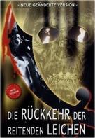 El ataque de los muertos sin ojos - German Movie Cover (xs thumbnail)
