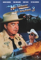 Smokey and the Bandit Part 3 - Swedish DVD cover (xs thumbnail)