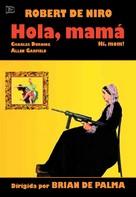 Hi, Mom! - Spanish DVD movie cover (xs thumbnail)