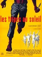 Les tripes au soleil - French Movie Poster (xs thumbnail)