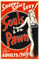 Souls in Pawn - Movie Poster (xs thumbnail)
