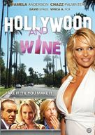 Hollywood & Wine - Dutch DVD cover (xs thumbnail)