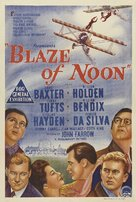 Blaze of Noon - Australian Movie Poster (xs thumbnail)