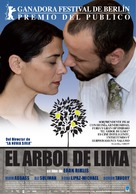 Etz Limon - Argentinian Movie Poster (xs thumbnail)