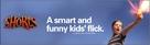 Shorts - Canadian Movie Poster (xs thumbnail)
