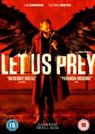 Let Us Prey - British DVD cover (xs thumbnail)