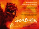 Sorcerer - British Re-release poster (xs thumbnail)