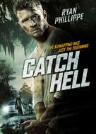 Catch Hell - Movie Poster (xs thumbnail)