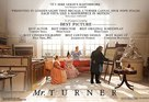 Mr. Turner - For your consideration movie poster (xs thumbnail)