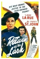 Return of the Lash - Movie Poster (xs thumbnail)