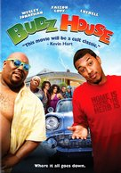 Budz House - Canadian DVD cover (xs thumbnail)