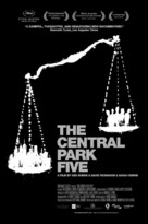 The Central Park Five - Movie Poster (xs thumbnail)