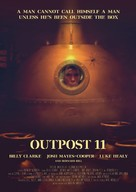 Outpost 11 - Movie Poster (xs thumbnail)