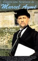 """""""Nouvelles de Marcel Aymé"""" L'huissier - French VHS cover (xs thumbnail)"""